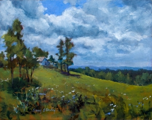 Lindley-Above-Drew-Valley-near-McKee-Kentucky-11x14-acrylic.jpg
