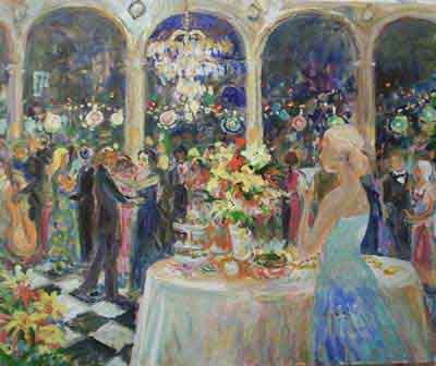 michele martin taylor some enchanted evening