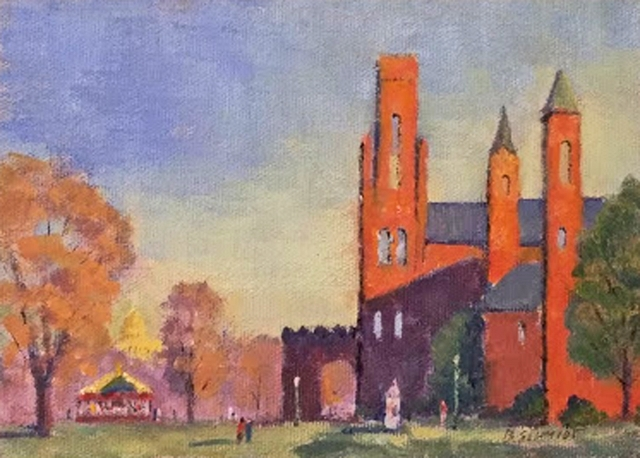schmidt_smithsonian_castle_5x7oil.jpg